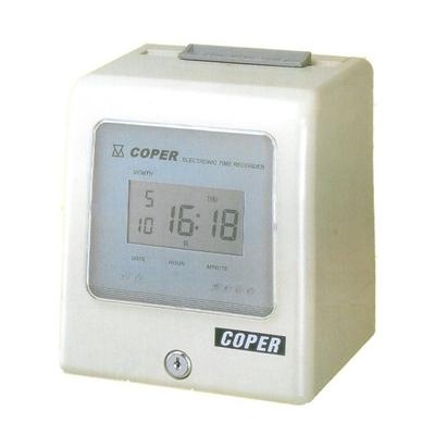 高柏牌 微電腦 S-280 打卡鐘